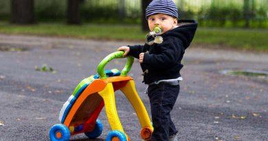 Best Baby Push Walkers – Top Rated & Reviewed