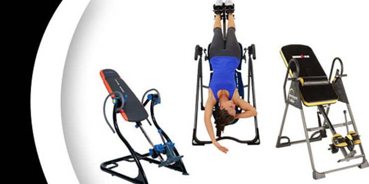 Best Elite Fitness Inversion Table Reviews