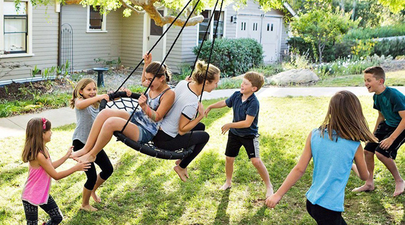 Best Tree Swing Review 2020