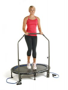 Stamina InTone Oval Jogger, for fitnesss and weight loss