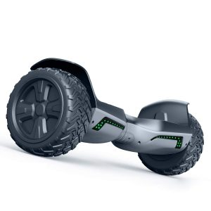 TOMOLOO Electric Scooter