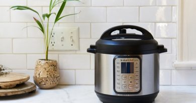best electric pressure cooker review - BestReviewChannel