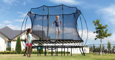 best trampoline review