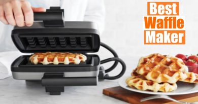 best wafle maker reviews