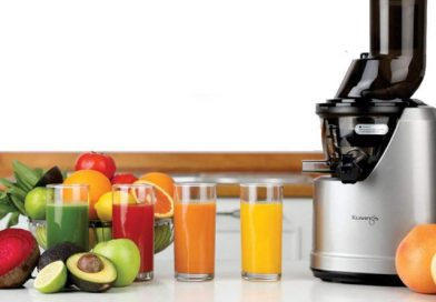 The Best Cold Press Juicers