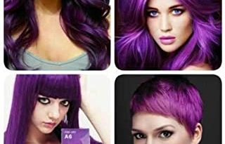 Top 10 Best Permanent Lavender Hair Dye Reviews Of 2021