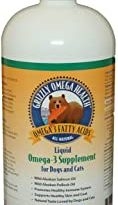 Top 10 Best Alaskan Salmon Oil For Dogs Reviews Of 2020