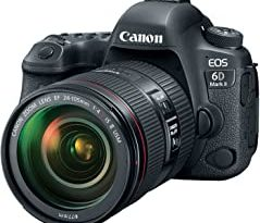 Top 10 Best Canon Eos 6d Mark Ii Digital Slr Camera Reviews Of 2021
